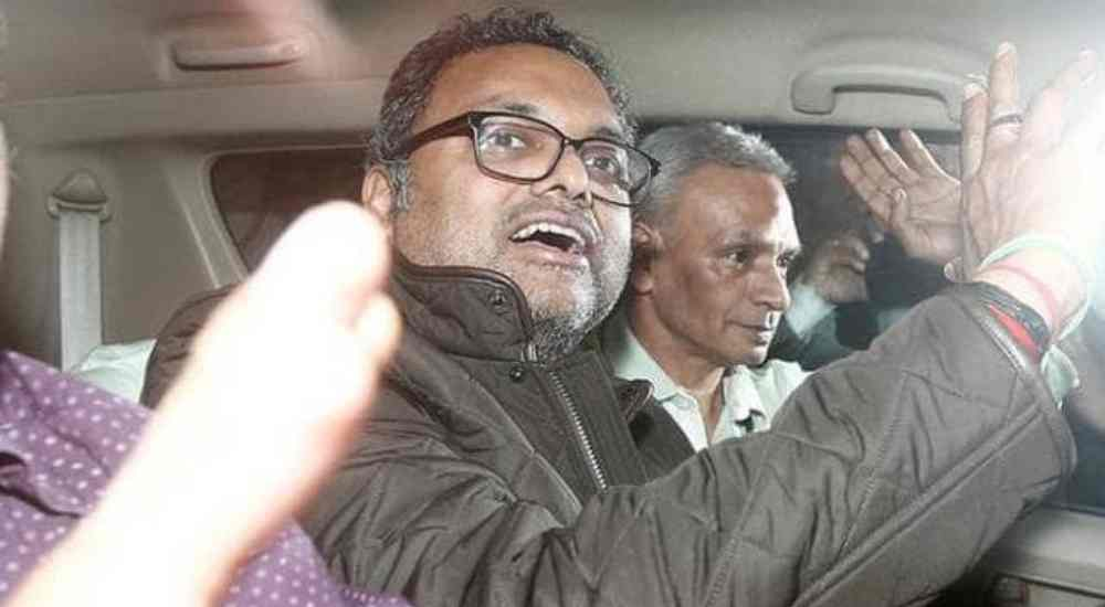 Supreme-Court-Karti-Chidambaram-More-News-DKODING
