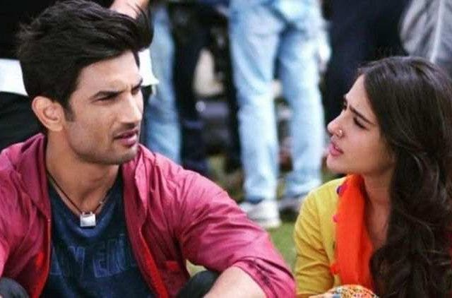 Sushant-Singh-Rajput-Refused-To-Work-With-Sara-Ali-Khan-Entertainment-Bollywood-DKODING