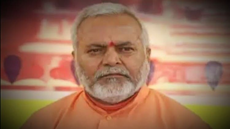 Swami Chinmayanand Arrest India Politics DKODING