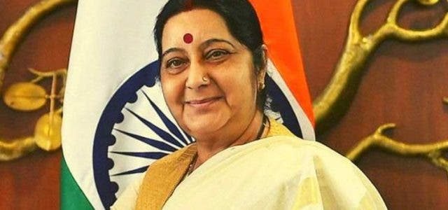 Swaraj-To-Attend-SCO-Foreign-Ministers-Meet-India-Politics-DKODING