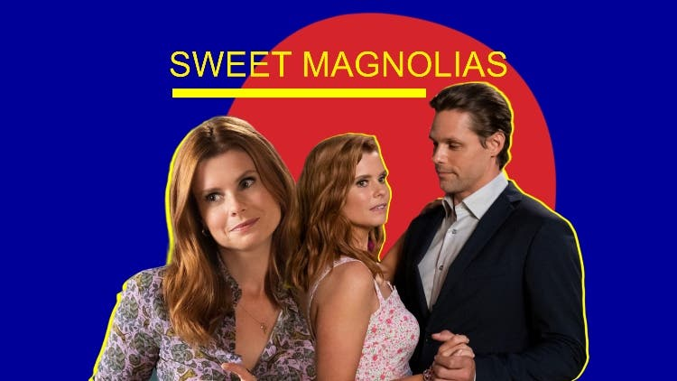Sweet Magnolias Gets Renewed For Season 2