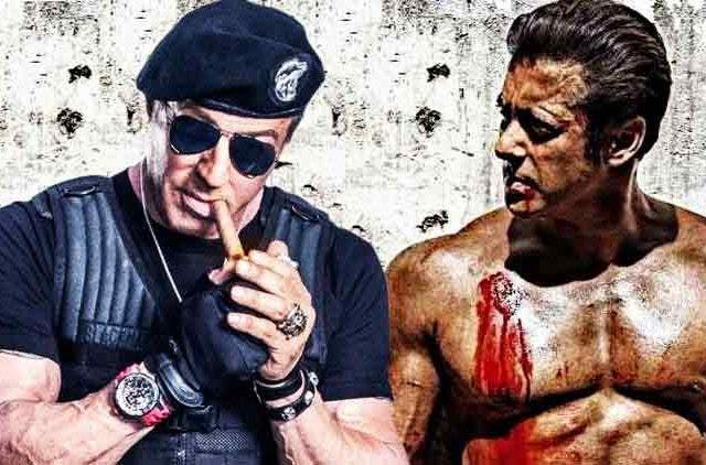 Sylvester-Stallone-Comments-On-Salman-Khan-Vedio-Entertainment-Bollywood-DKODING