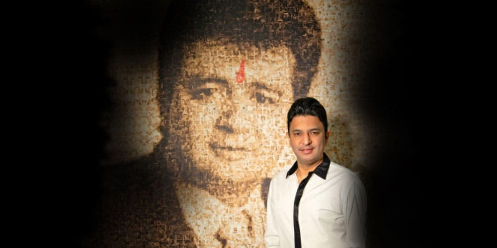 How Bhushan Kumar made T-Series a global phenomena… and fulfilled his father's dream