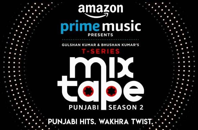 T-Series-Mixtape-Punjabi-Season2-TV&Web-Entertainment-DKODING