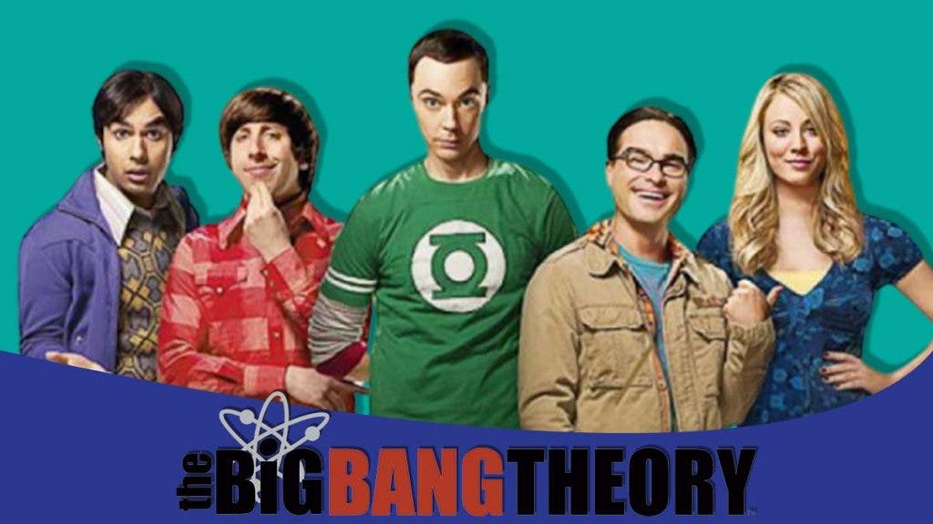 Sheldon Cooper: The Biggest Blooper For The Big Bang Theory