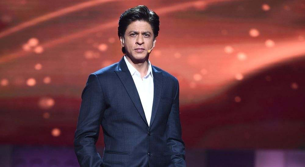 Shahrukh Khan to host TED Talk new season Bollywood DKODING
