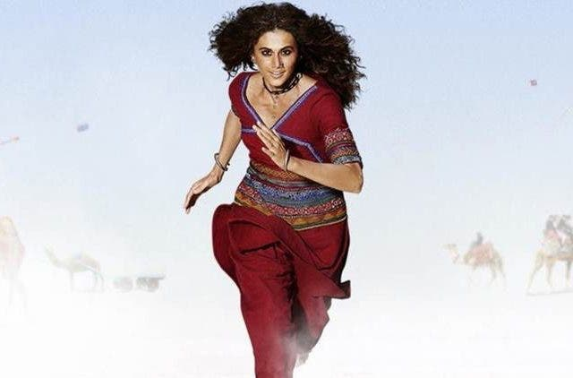 Taapsee-Pannu-Look-In-Rashmi-Rocket-Entertainment-Bollywood-DKODING