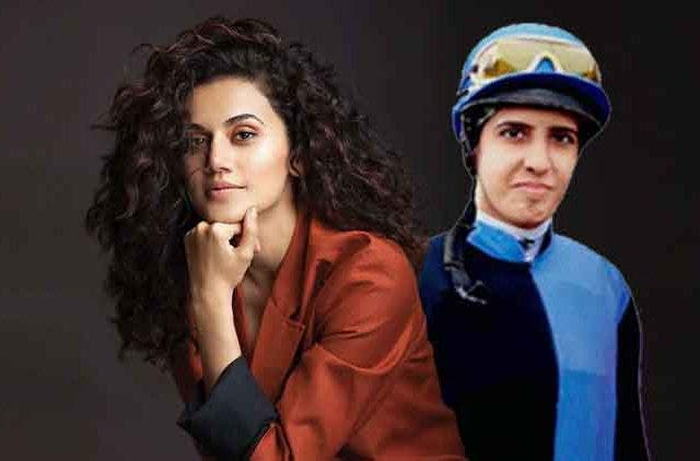 Taapsee-Pannu-Step-In-To-Rupa-Singh-Shoe-Entertainment-Bollywood-DKODING