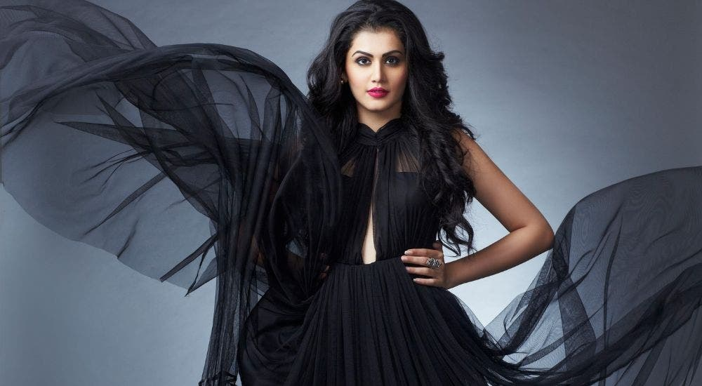 Taapsee-Pannu-trolled-By-Vicky-Kaushal-And-Anurag-Kashyap-In-Her-Instagram-Post-Entertainment-Bollywood-DKODING