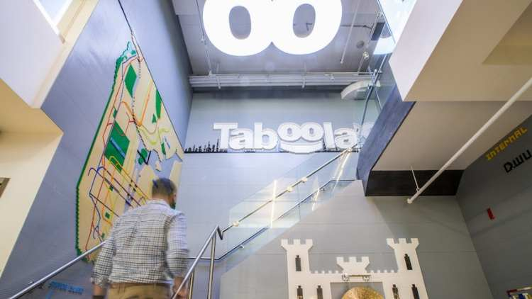 Taboola-Expands-Reach-With-New-India-Office-Companies-Business-DKODING