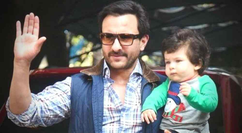 Taimur ali khan Bollywood DKODING