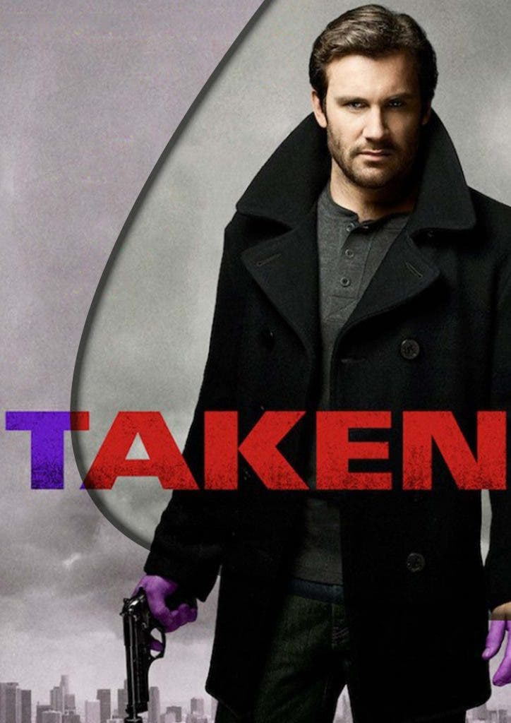 'Taken': What's it about?