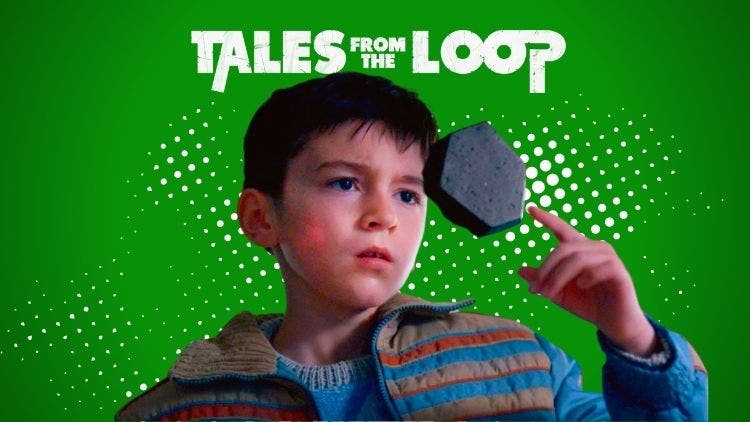 No More Spinning The Yarn, Because Amazon Studios Cancels Tales From The Loop