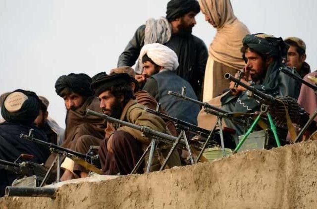 Taliban-Idress-Killed-Airstrike-More-News-DKODING