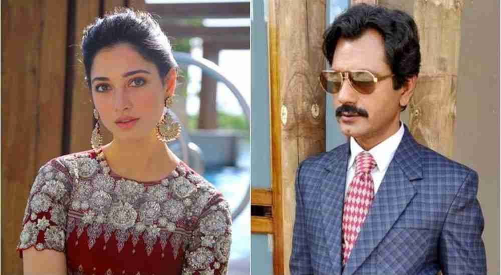 Tamannaah-Nawazuddin-Bole Chudiyan-Bollywood-Entertainment-DKODING