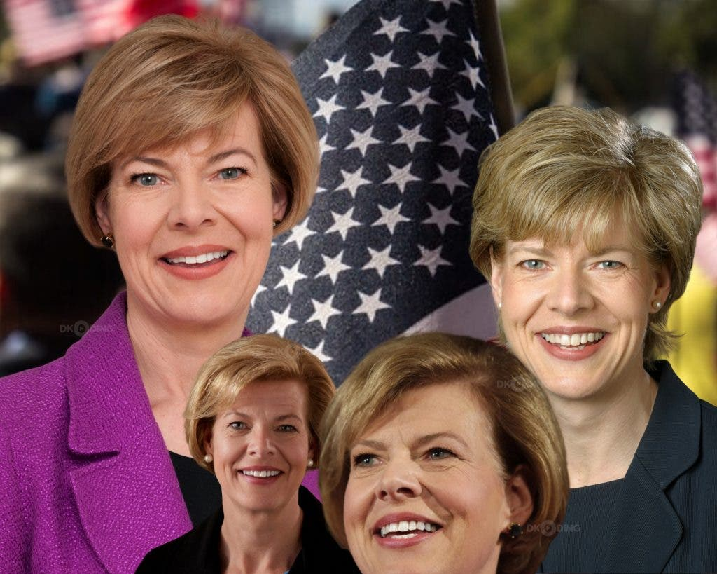 Joe Biden Vice President Candidate — the fact that Tammy Baldwin is first openly gay person ever elected to the Senate, which should create history as well as enthusiasm for the Biden ticket on the left.