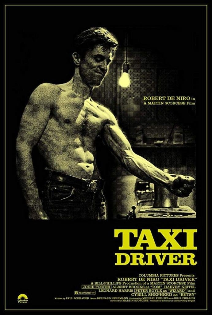 Taxi Driver The Academy Awards