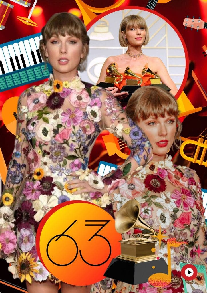 Taylor Swift Grammys 2021: Top 10 Show Stopping Moments From Awards Night Highlight Reel
