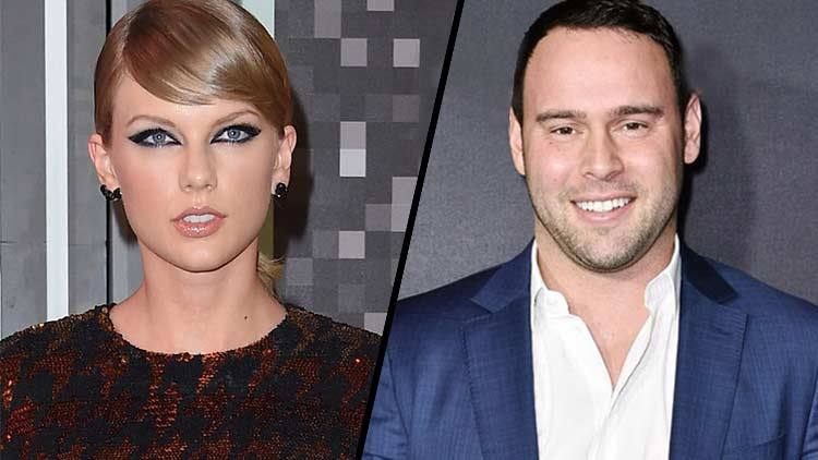 Taylor-Swift-Scooter-Braun-Hollywood-Entertainment-DKODING