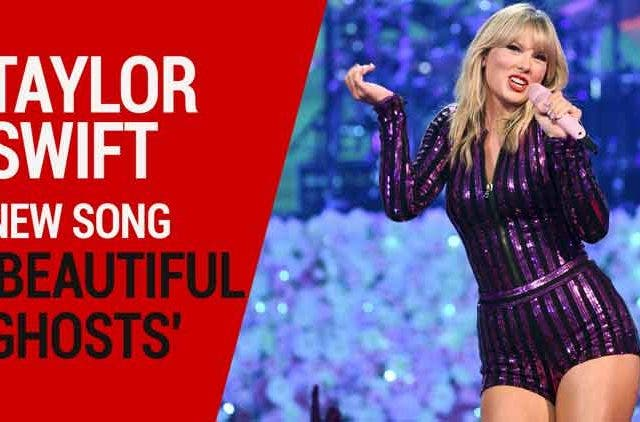 Taylor-Swift-surprises-fans-with-new-song-Beautiful-Ghosts-Videos-DKODING