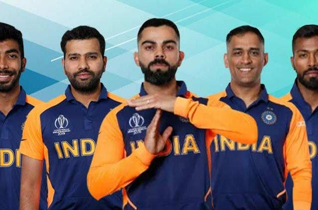 Team-India-New-Jersey-CWC19-Cricket-Sports-DKODING