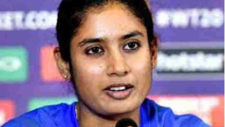 Team-is-dependent-on-spinners-they-control-middle-overs-Mithali Raj-Cricket-Sports-DKODING