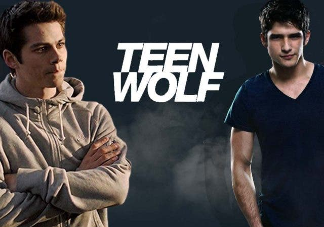 Teen Wolf Revival