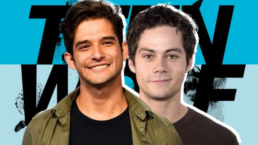 Tyler Posey And Dylan O'Brien To Team Up Once Again For Teen Wolf Reboot