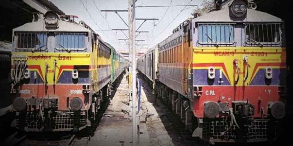Govt Planning To Privatise 50 Railway Stations More DKODING