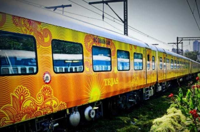 Tejas Express More News DKODING