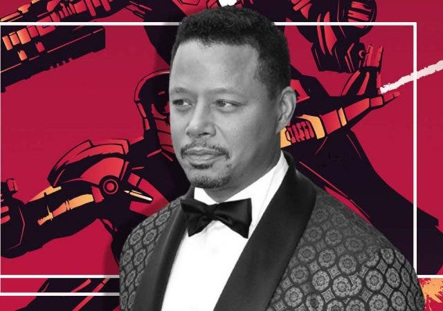 Was RDJ the reason Terrence Howard removed from Iron Man