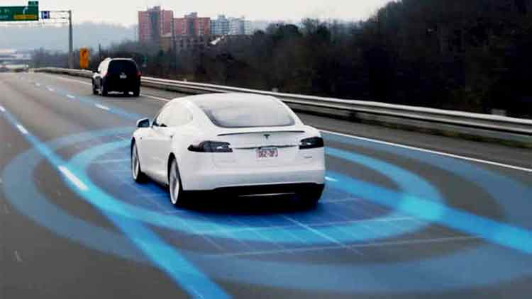 Tesla-robo-taxi-tech-and-startups-business-DKODING