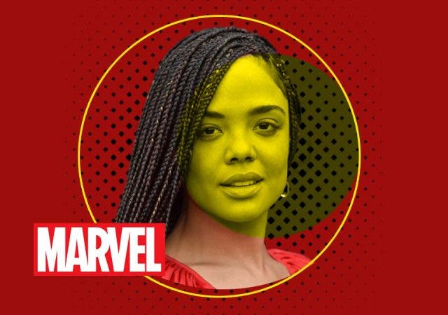 Valkyrie aka Tessa Thompson catches the Brie-virus, gives Marvel a Phase 4 headache
