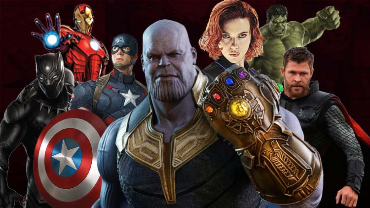 Disney Plus' What If Will Feature A Thanos Episode Inspired By Deleted Avengers: Endgame Scene