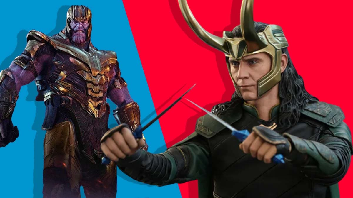 Loki Finds a Threat Greater Than Thanos in the First Episode Itself