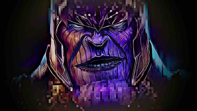 Is Thanos good or evil DKODING