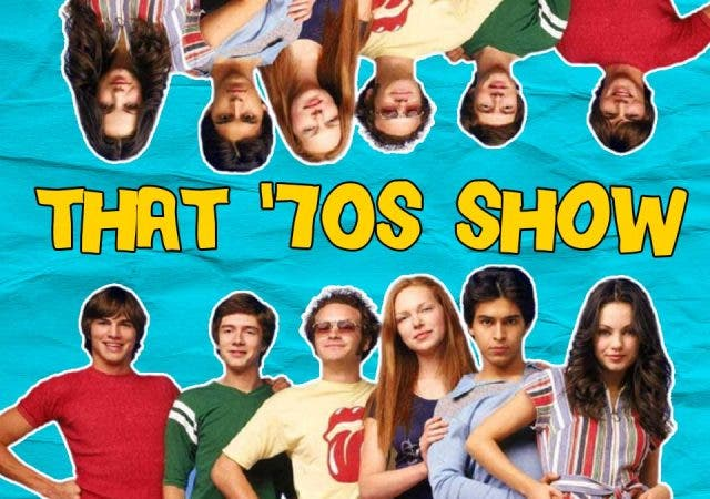 Long-pending 'That '70s Show' reboot to finally happen after the pandemic ends