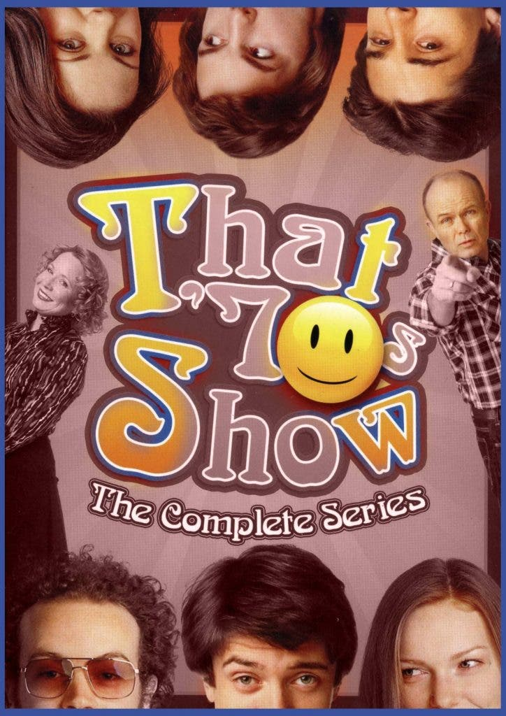 Is the cast of 'That '70s Show' returning for the reboot?