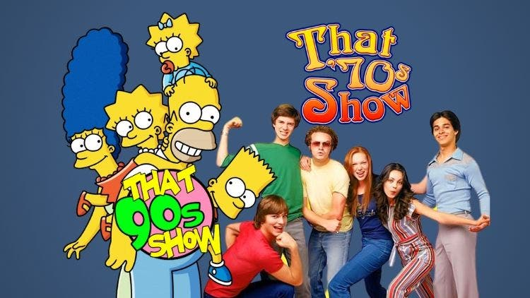 Netflix Could Bring Back That 70s Show As That 90s Show