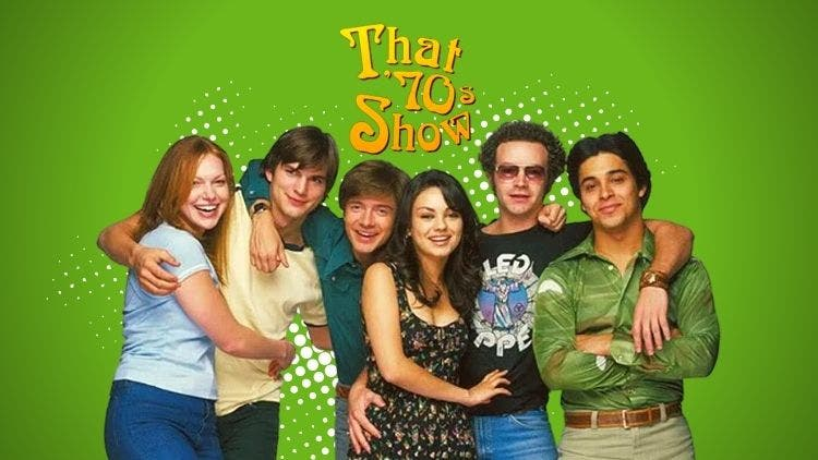 That 70s Show To Get A Sequel Series But With A Different Title
