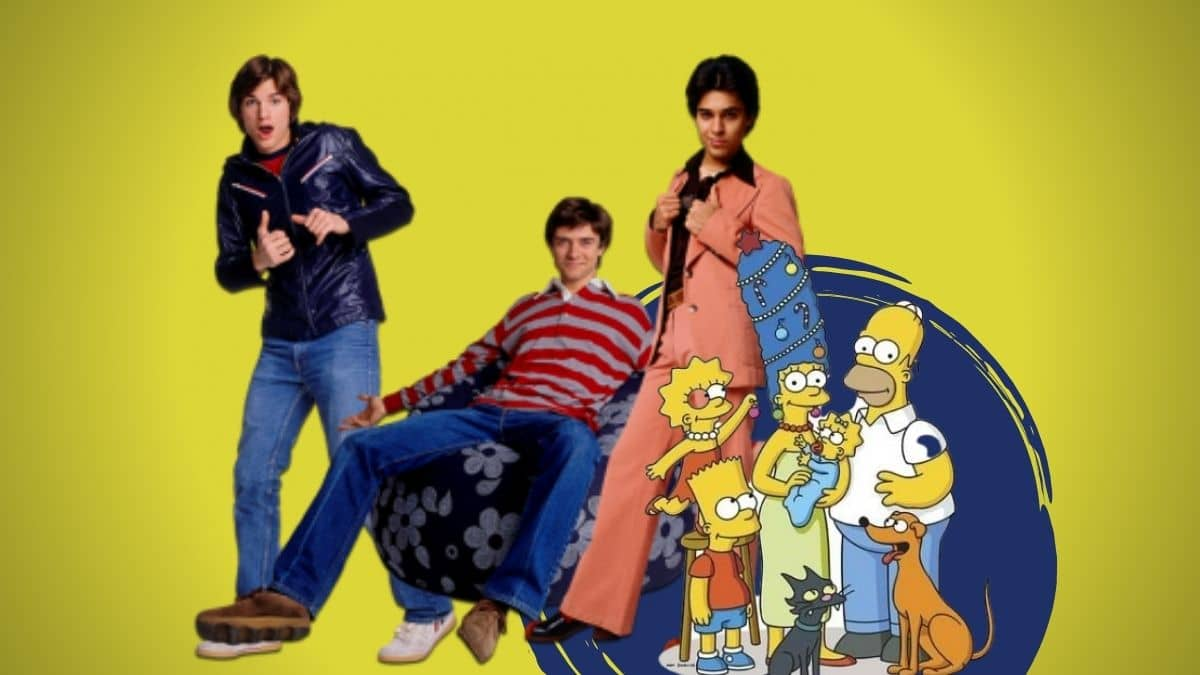 Release confirmation for That '70s Show Reboot