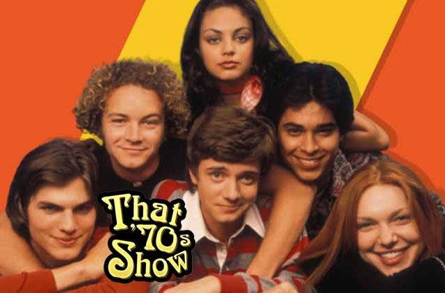 That 70s Show may get a reboot