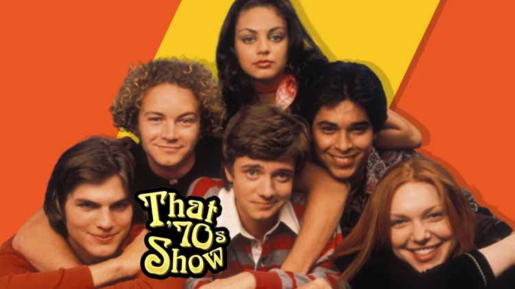 Book Your Seats As That 70s Show May Get A Reboot: It's Time For A Movie This Time
