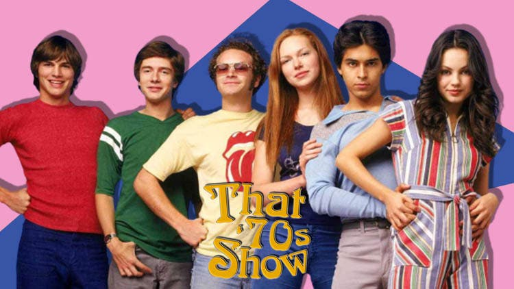 These Glaring Plot Holes In That 70s Show Calls For A Reboot