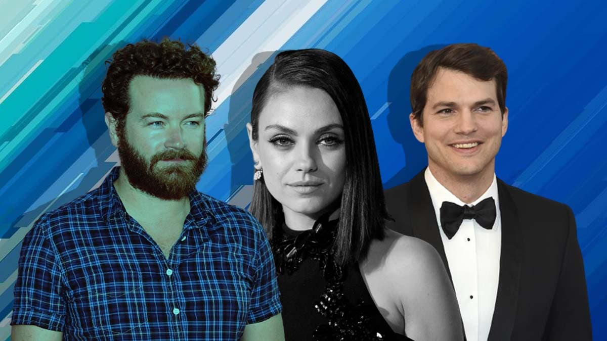 The Ranch returns with That 70's show cast