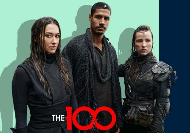 Bellamy's next on 'The 100' season 7 finale