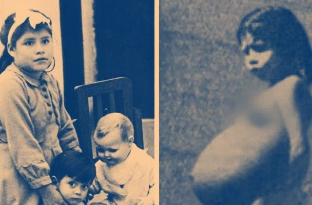 The 5 year old mother from Peru. Meet Lina Medina | NewsShot | DKODING