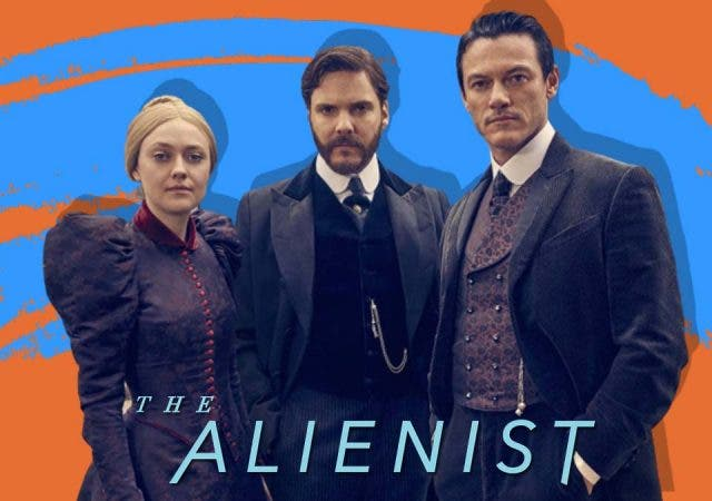 The Alienist season 3