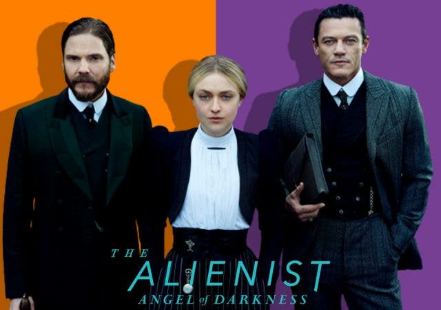 The Alienist season 2 update