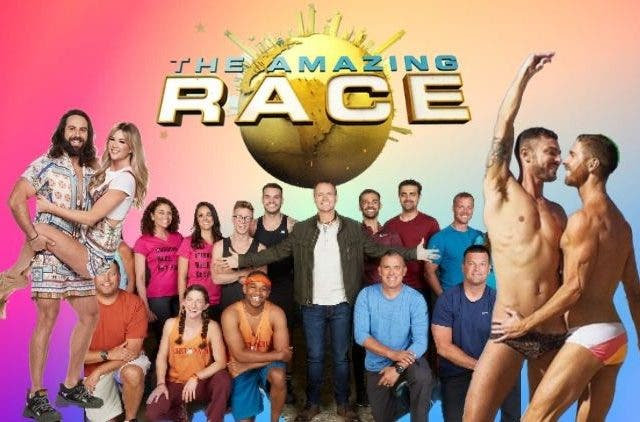 Will 'The Amazing Race' returns